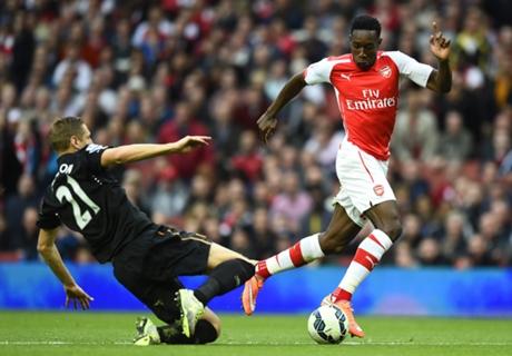 Arsenal se aleja de la lucha