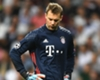 Neuer ruled out for rest of the season