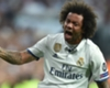 Marcelo's mantle: Running with Roberto Carlos at Real Madrid
