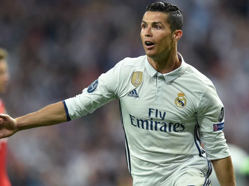 Ronaldo is slowing down - but his goals record remains incredible