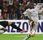 Gallery: Nice-Bastia sees 15 arrested