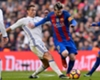 'CR7 a genius, but Messi the best'