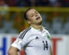 Osorio backs struggling Chicharito