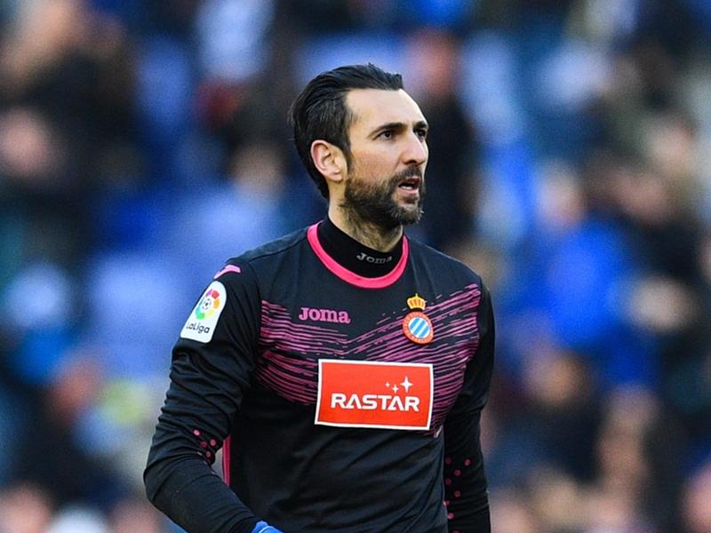 OFFICIEL - Diego Lopez s'engage à l'Espanyol Barcelone
