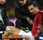 UNITED: Mourinho worried over injuries