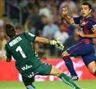 Barça-Eibar, les notes