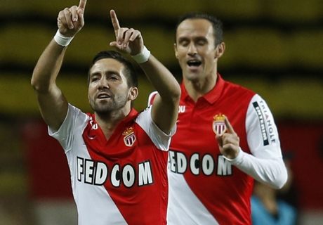 Match Report: Monaco 2-0 Evian