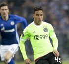 De Ligue 1 maakt kennis met Kluivert jr.