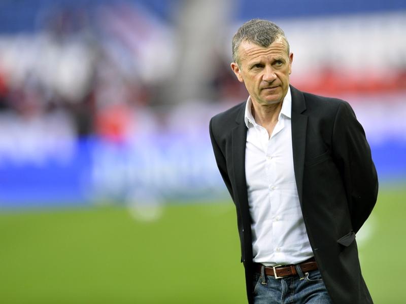 """Ligue des champions - PSG-Barcelone - Lair : """"Aller en finale serait extraordinaire"""""""