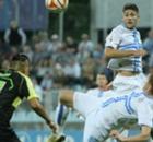 Spelersrapport: Rijeka - Feyenoord