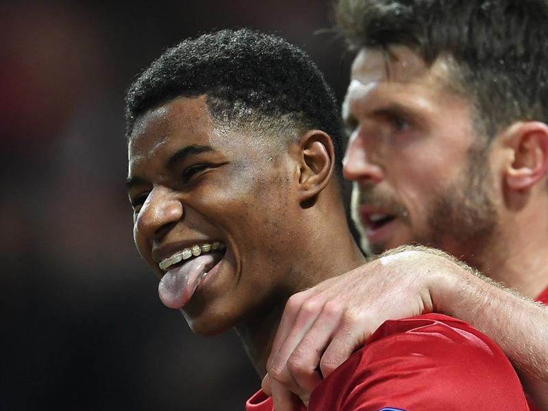 Manchester United draw Celta Vigo in Europa League semi-final