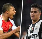 Mbappe & Dybala the future of football