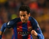 El Barça no convoca a Neymar ante el Real Madrid
