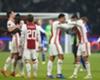 Ajax Copenhagen UEL 2017