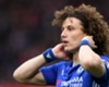 David Luiz delighted with life at Chelsea
