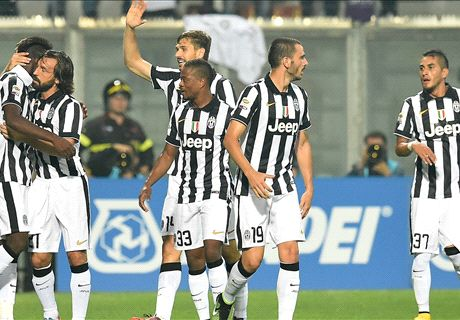Previa Serie A: Jornada 8
