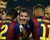 "Mascherano : ""Le Barça ne pense pas au Real Madrid"""