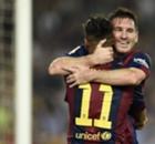 Spelersrapport: FC Barcelona - Eibar