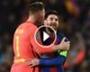 """Ter Stegen: """"Messi no es de este mundo"""""""