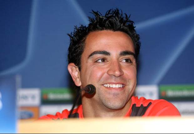 Xavi: Barcelona Seeking Semi-Final Payback