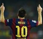 DIAPORAMA - Les meilleures images de Messi et du Barça face à Eibar