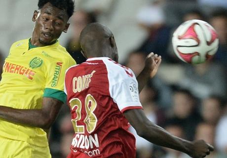 Résumé de match, Nantes-Reims (1-1)