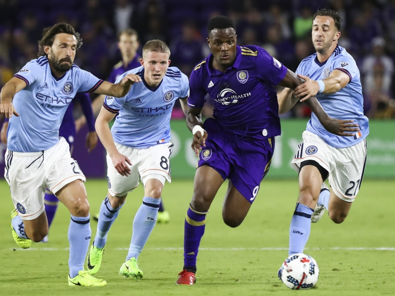 MLS Talking Points: Jason Kreis returns to NYC, FC Dallas-Sporting KC collide and more