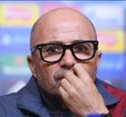 Sampaoli le respondió a Maradona