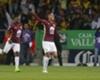 La Volpe: Edson Álvarez = Casemiro