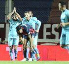 EN VIVO: Vélez 0-0 Temperley