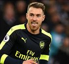 WHEATLEY: Why Arsenal must build around Ramsey