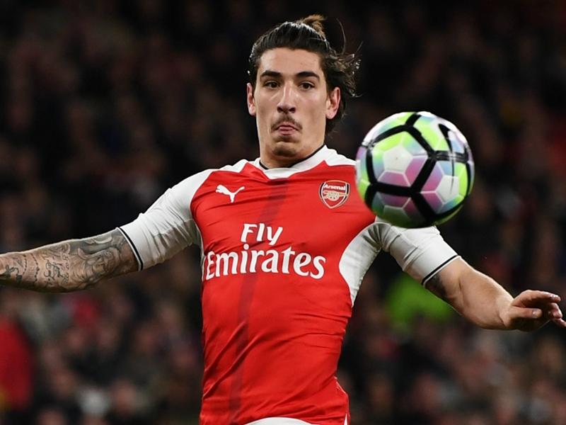 Bellerin prepared to defy wishes of Arsenal boss Wenger