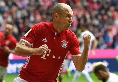 LIVE: Bayern Munich vs Dortmund