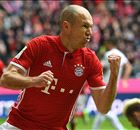MURPHY: Robben & Lewy lead Bundesliga Team of the Season