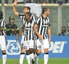 Résumé de match, Sassuolo-Juventus (1-1)