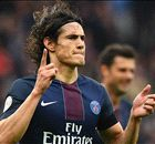 REPORT: Cavani & Di Maria strike for PSG