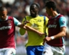 Report: West Ham 0-0 Everton