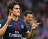 Cavani signs PSG extension