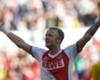 Kevin Vogt vom 1. FC Köln erleidet Nasenbeinbruch