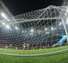 GALERÍA - El Superclásico turco