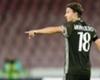 Milans Riccardo Montolivo vor Rückkehr in den Kader