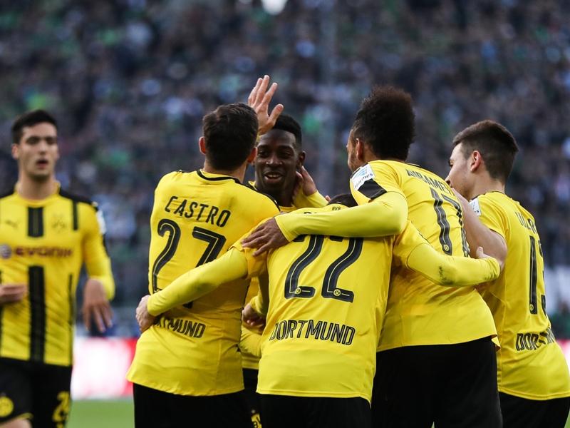"""Dortmund, Tuchel : """"Je suis très content"""""""