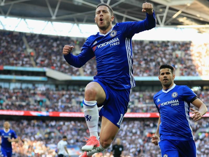 """Chelsea, Hazard : """"D'autres joueurs feront un meilleur capitaine que moi"""""""