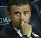 'Luis Enrique transforms in Clasico'