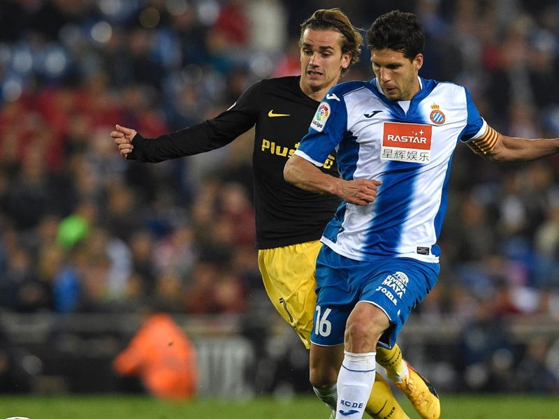 Espanyol Barcelone-Atlético Madrid (0-1), les Colchoneros remercient Griezmann