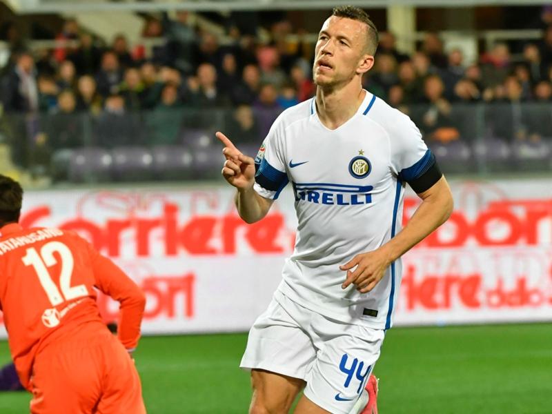 """Inter Milan, Ausilio : """"Man U sur Perisic ? Nous n'avons pas encore reçu d'offre mais il y a un intérêt"""""""