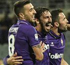 FIORENTINA: Win thriller against Inter