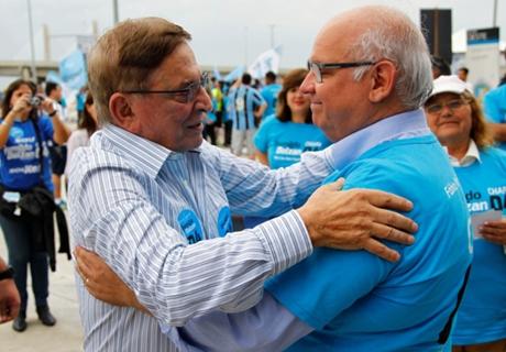 Mata-mata: Grêmio e CBF tem reunião