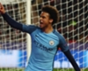 Sane: Pep wants me to be Messi