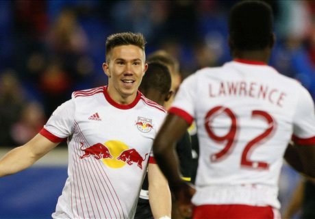 Red Bulls hitting stride with key win